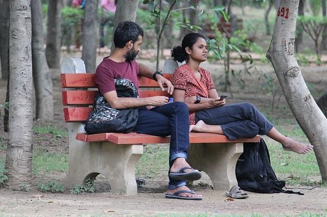 La solitude dans le couple. 2 heures pour
