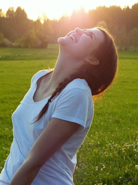 les hormones du bonheur. 2 heures pour