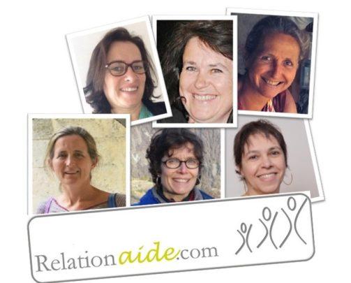 La team relationaide.com