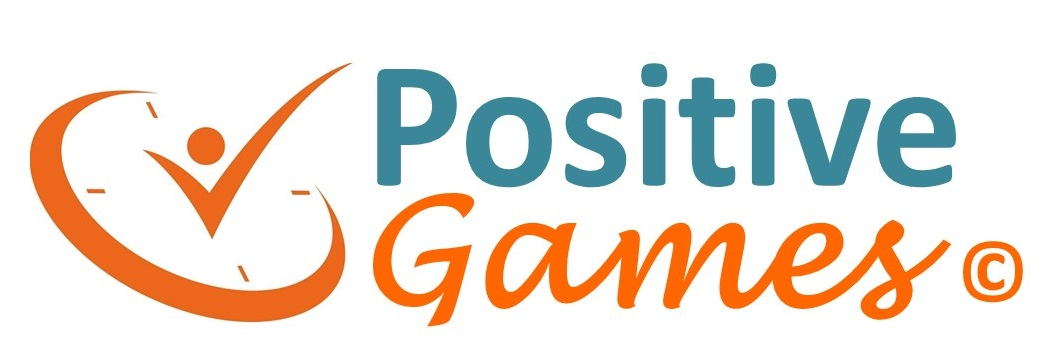 Positive Games