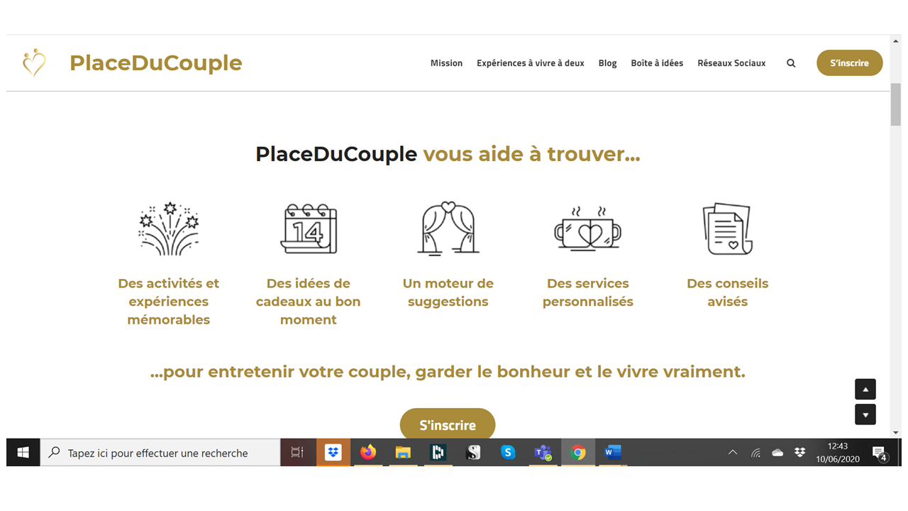PlaceDuCouple