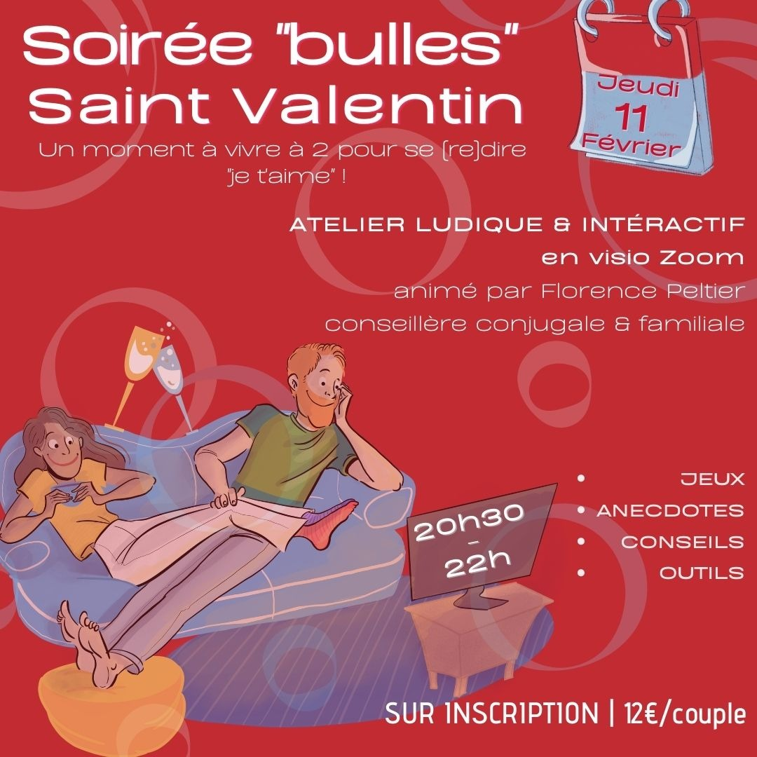bulles st Valentin